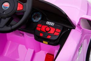 Masinuta electrica Moderny S2188 35W STANDARD #Roz3