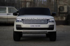 Masinuta electrica Range Rover Vogue HSE STANDARD  #ALB1