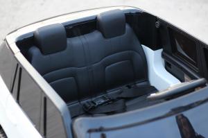 Masinuta electrica Range Rover Vogue HSE STANDARD  #ALB9