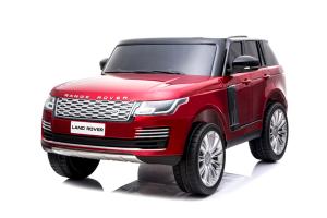 Masinuta electrica Range Rover 4x4 Vogue HSE 24V PREMIUM  #Rosu0