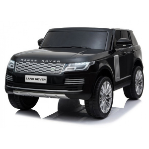 Masinuta electrica Range Rover Vogue HSE STANDARD  #Negru0