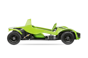 Masinuta electrica RAZER GT 48V 1000W cu 2 viteze #Verde3