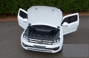 Kinderauto VW Amarok Pickup PREMIUM #ALB6