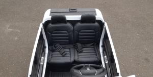 Kinderauto VW Amarok Pickup PREMIUM #ALB2