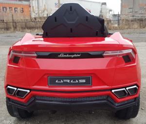 Masinuta electrica copii 2-6 ani Lamborghini Urus, rosu [2]