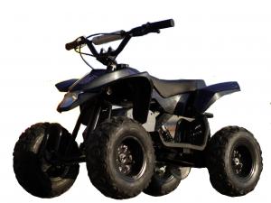 Mini ATV electric Pentru copii NITRO Eco Trio Quad 350W 24V #Albastru0