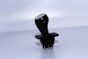 Maneta schimbator directie pentru masinuta electrica [2]