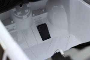Masinuta electrica Audi Q8 STANDARD 12V #Alb5