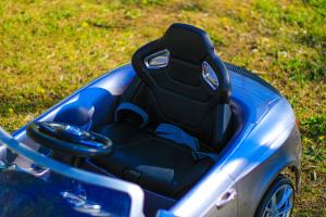 Masinuta electrica Audi RS5 2x35W STANDARD 12V MP3 #Gri8