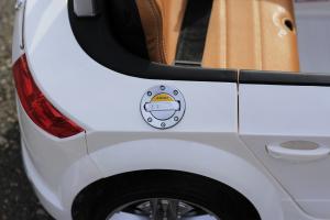 Masinuta electrica Audi TTS 2x 30W 12V PREMIUM #Alb8