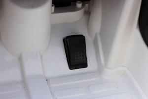 Masinuta electrica Audi TTS 2x 30W 12V PREMIUM #Alb6