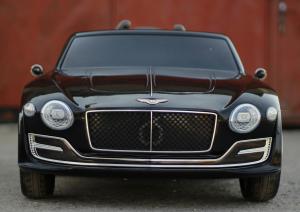 Masinuta electrica Bentley EXP12 STANDARD #Negru1