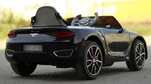 Masinuta electrica Bentley EXP12 PREMIUM #Negru10