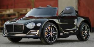 Masinuta electrica Bentley EXP12 PREMIUM #Negru3