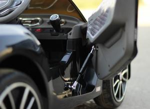 Masinuta electrica Bentley EXP12 PREMIUM #Negru9