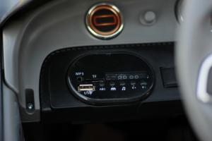 Masinuta electrica Bentley EXP12 STANDARD #Negru5