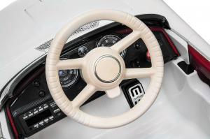 Masinuta electrica Bmw 507 Oldtimer 70W STANDARD #Alb3