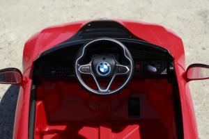 Masinuta electrica BMW i8 Coupe STANDARD #Rosu [7]