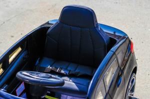 Masinuta electrica Bmw Seria 6 GT 12V PREMIUM #Negru10