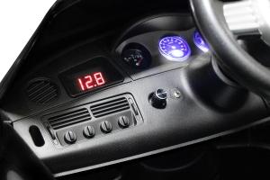 Masinuta electrica Bmw Z8 12V STANDARD #Negru3