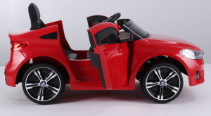 Masinuta electrica Bmw Seria 6 GT 60W 12V STANDARD #Rosu [7]