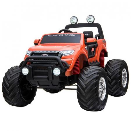 Ford Monster Truck electric pentru copii 2-7 ani [0]