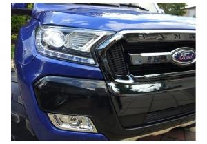 Masinuta electrica Ford Ranger 4x4 PREMIUM 180W #Albastru Metalizat4