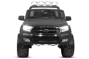 Masinuta electrica Ford Ranger 4x4 PREMIUM 4x35W #Negru Matt [3]