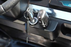 Masinuta electrica Ford Ranger 4x4 PREMIUM 4x35W #Negru Matt [12]
