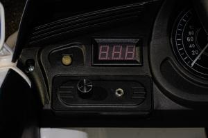 Masinuta electrica Jaguar F Type cu ROTI MOI 2x 35W 12V #ALB10