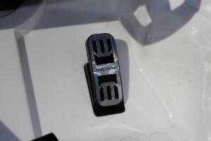 Masinuta electrica Jaguar F Type cu ROTI MOI 2x 35W 12V #ALB11