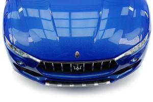 Masinuta electrica Maserati Levante 2x35W STANDARD #Albastru2