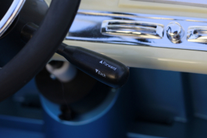 Masinuta electrica roz pentru copii Mercedes 300S [5]