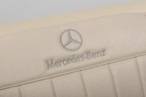 Masinuta electrica Mercedes 300S PREMIUM #Rosu4