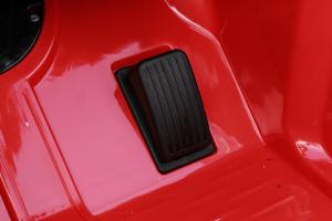 Masinuta electrica Mercedes EQC400 70W 12V STANDARD #Rosu6