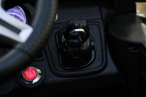 Masinuta electrica copii Mercedes G63 6x6 270W, neagra [8]