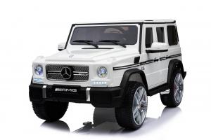 Masinuta electrica Mercedes - Benz G65 XXL STANDARD #ALB2