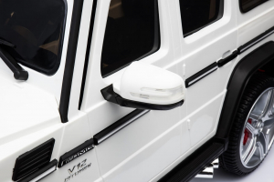 Masinuta electrica Mercedes - Benz  G65 XXL STANDARD #ALB6