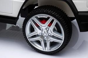 Masinuta electrica Mercedes - Benz G65 XXL STANDARD #ALB5