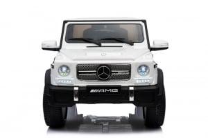 Masinuta electrica Mercedes - Benz G65 XXL STANDARD #ALB1