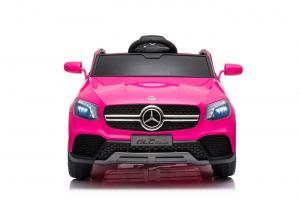 Masinuta electrica Mercedes GLC Coupe 50W 12V STANDARD #Roz1