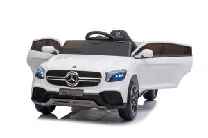 Masinuta electrica Mercedes GLC Coupe 50W 12V STANDARD #Alb [3]