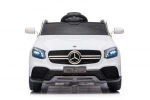 Masinuta electrica Mercedes GLC Coupe 50W 12V STANDARD #Alb2