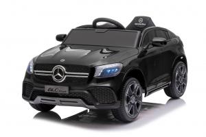 Masinuta electrica Mercedes GLC Coupe 50W 12V STANDARD #Negru0