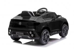 Masinuta electrica Mercedes GLC Coupe 50W 12V STANDARD #Negru1