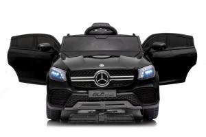 Masinuta electrica Mercedes GLC Coupe 50W 12V STANDARD #Negru2