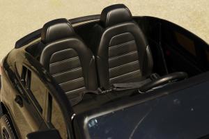 Masinuta electrica Mercedes GLC63s AMG 4x4 STANDARD #Negru12