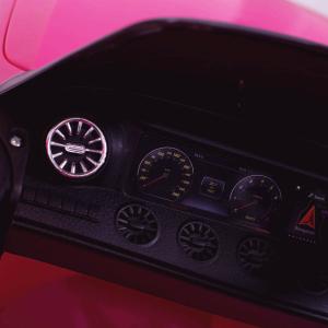 Masinuta electrica Mercedes CLS350 50W 12V PREMIUM #Roz5