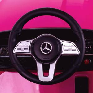 Masinuta electrica Mercedes CLS350 50W 12V PREMIUM #Roz3