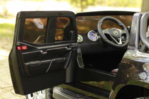 Masinuta electrica Mercedes pentru copii 2 - 6 ani [9]